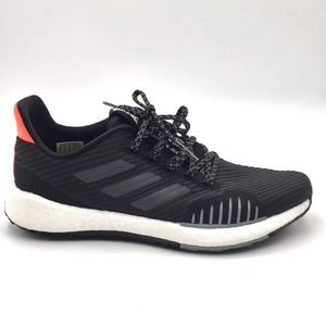 NEW adidas PulseBoost HD Winter Solar Gray 7.5 MEN